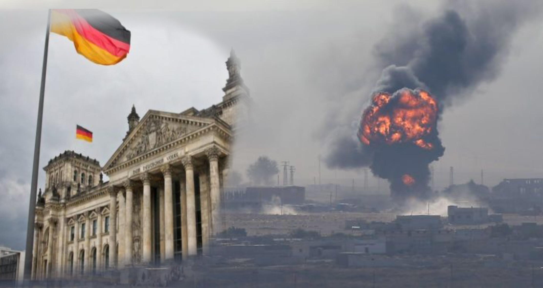 Photo of بعد النرويج وهولندا وفنلندا ألمانيا توقف تصدير الأسلحة لتركيا