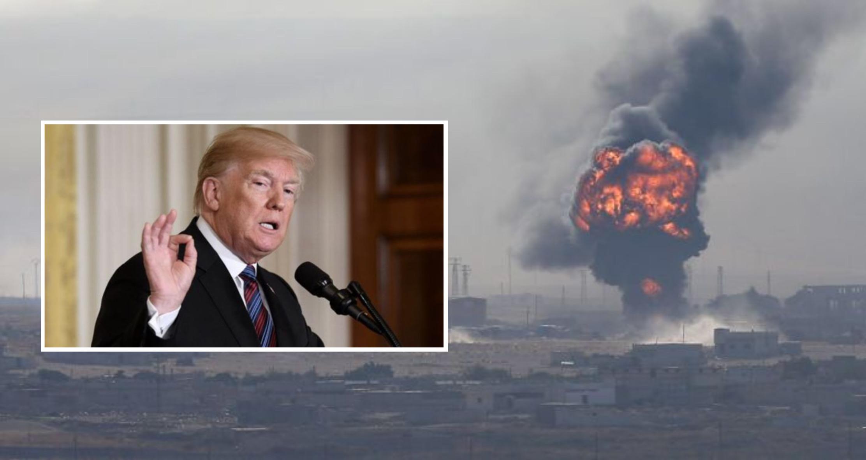 Photo of ترامب يوافق على مجموعة من الإجراءات لمعاقبة تركيا