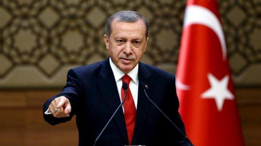 Photo of صحيفة أمريكية: اردوغان يدعم القضية الفلسطينية ويحكم الكرد ظُلماً