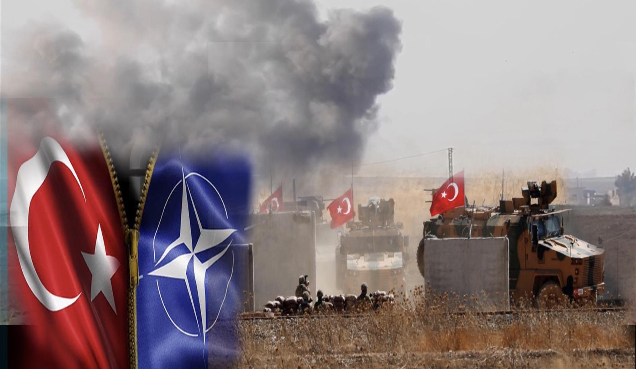 Photo of استطلاع : غالبية الألمان يؤيدون طرد تركيا من حلف الناتو