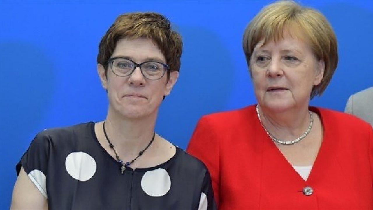 Photo of ترحيب أميركي بالمقترح الألماني باقامة منطقة أمنية تحت اشراف دولي بدلاً من تركيا