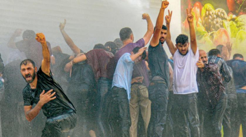 Photo of العدوان التركي وحملة تضييق تشنها سلطات الفاشية التركية على حزب الشعوب الديمقراطي