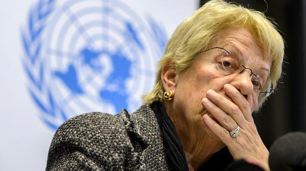 "Photo of رويترز: محققة سابقة بالأمم المتحدة تقول ""يجب محاسبة أردوغان على العملية العسكرية في سوريا"""