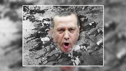 Photo of في محاكاة لمحاولات ارتكاب تركيا التطهير العرقي بحق الكرد الكونغرس يستعد للتصويت بالاعتراف بالابادة الجماعية للأرمن