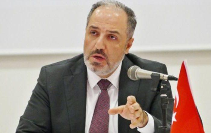Photo of رويترز: نائب من حزب العدالة والتنمية يستقيل رضوخاً لأوامر من أردوغان