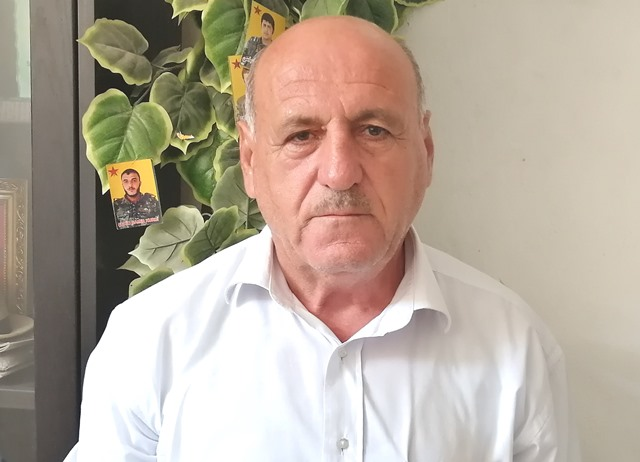 Photo of حاج سعيد: تركيا هي من تهددنا ونحن لا نشكل تهديداً لأحد