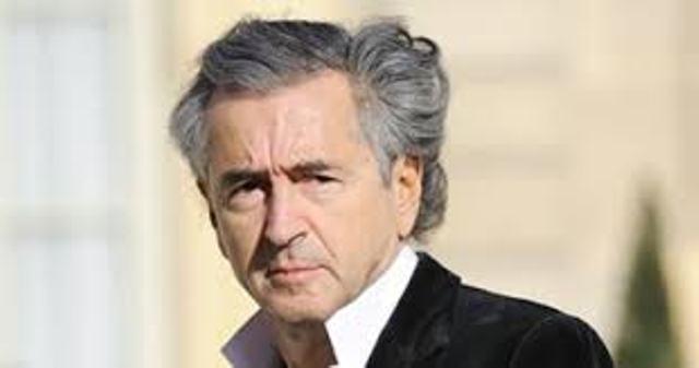 "Photo of مفكر فرنسي: نادراً ما يمكن للمرء أن يقول عن شعب بأكمله ""إنهم شعب رائع""؛ لكن يمكن قول ذلك عن الكرد"