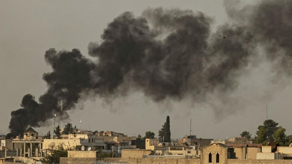 Photo of عقب مقتل البغدادي، مسؤول عراقي يؤكد: الأحداث الأخيرة في شمال شرق سوريا يعيد القوة لداعش