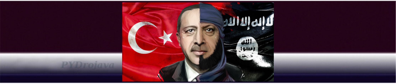 "Photo of من المستحيل هزيمة ""داعش"" إذا ظل ""أردوغان"" في السلطة"