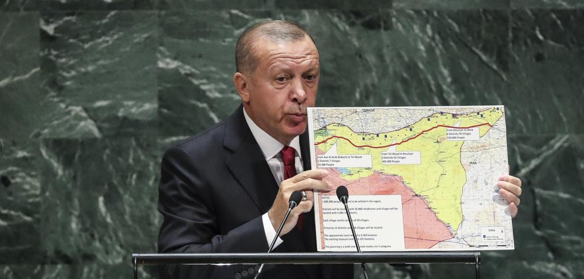 Photo of صحيفة فيلت الألمانية : أردوغان يحلم بإمبراطورية عثمانية متكاملة