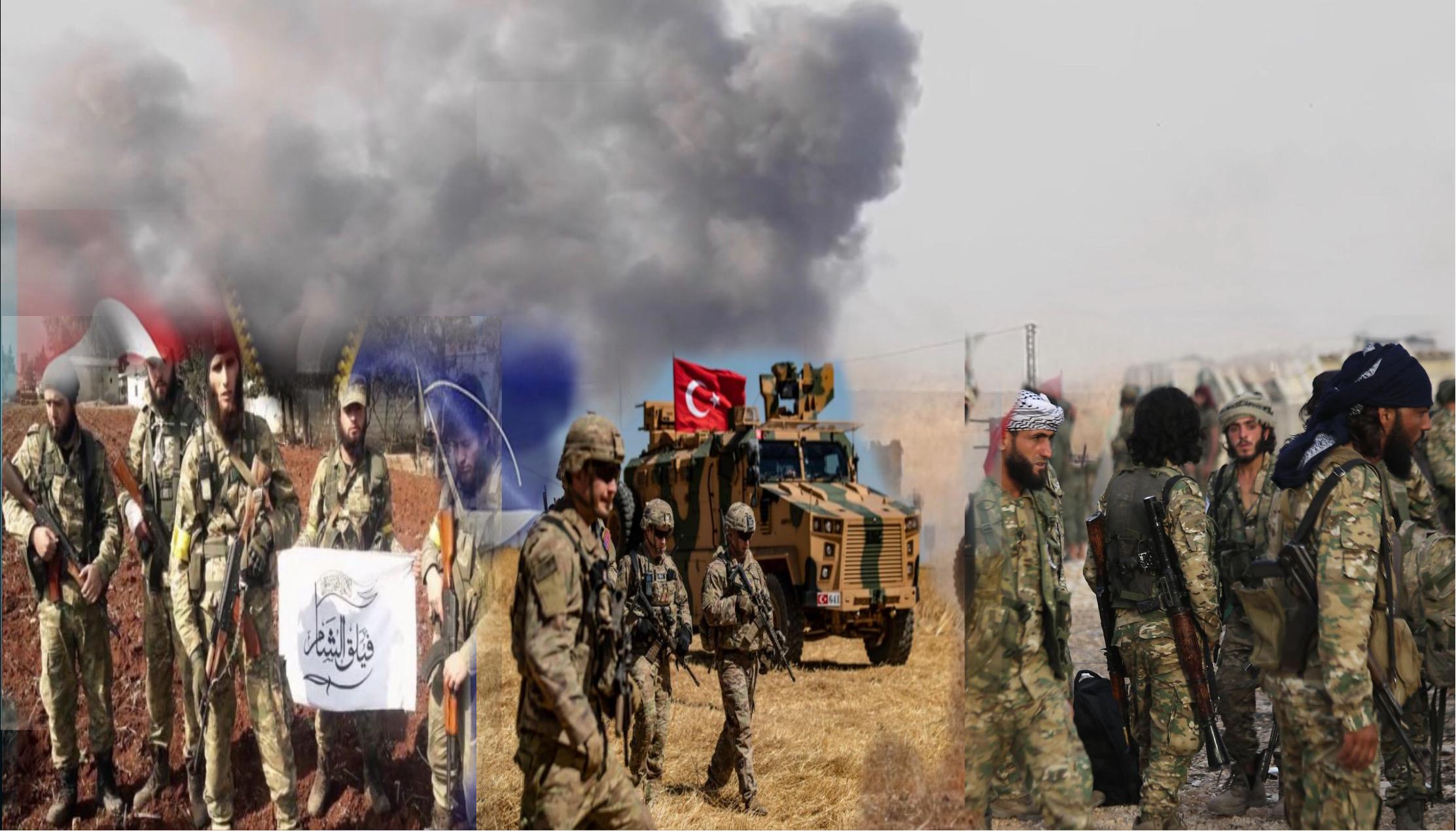 Photo of ألمانيا تؤكد ان لديها معلومات ان الفصائل الارهابية تقاتل الى جانب تركيا في سوريا