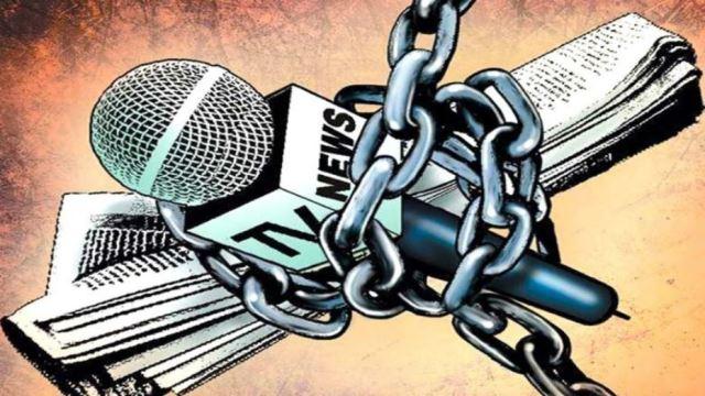 Photo of المعهد الدولي للصحافة: تركيا أكثر دولة سجناً للصحفيين بلا منازع