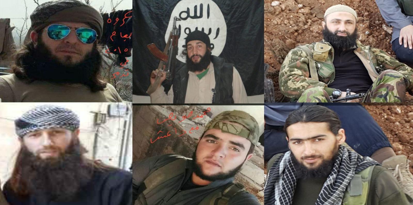 Photo of حقيقة الجيش المحمدي الأردوغاني وعناصر داعش المنخرطة فيه