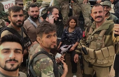 """Photo of أوروبا وأميركا توقف دعمها لمرتزقة ما يسمى"""" الجيش الوطني"""" المشاركة بالغزو التركي لشمال سوريا"""