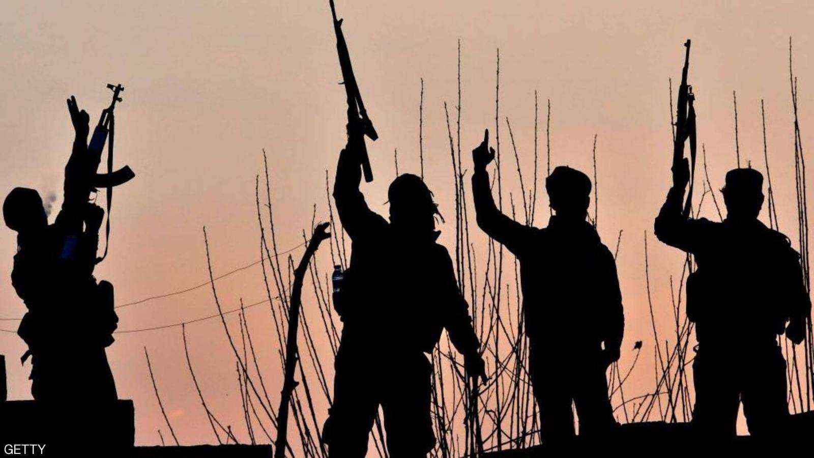 Photo of داعش استفاد من العدوان التركي وهو يرص صفوفه