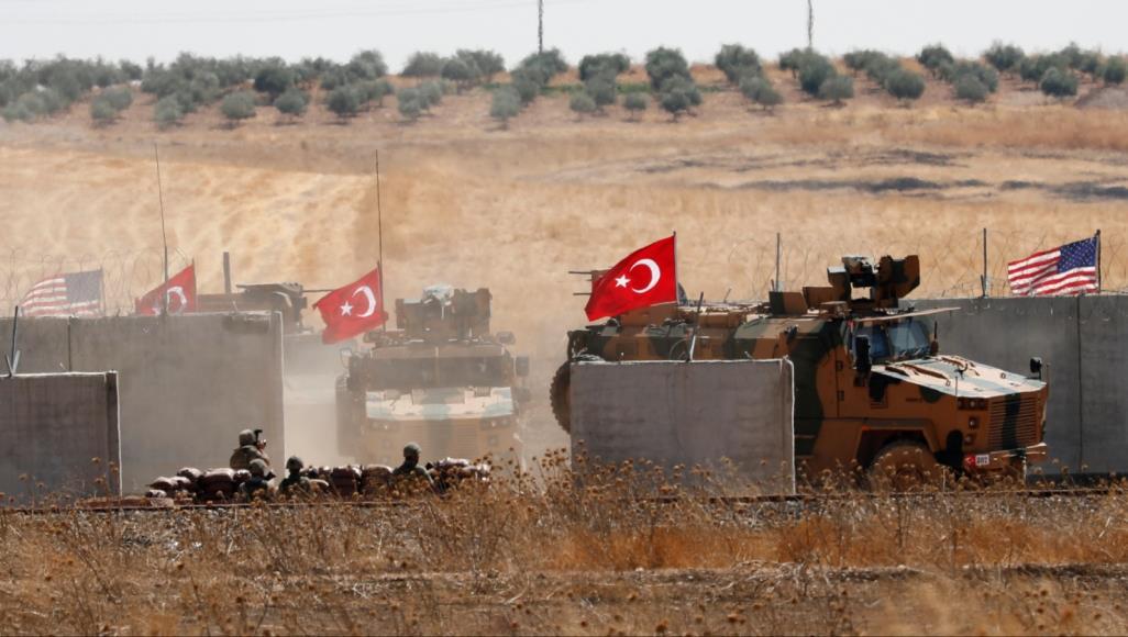 "Photo of الإندبندنت: جرائم الحرب والتطهير العرقي ""أمر واقع"" في منطقة تركيا الآمنة شمال سوريا"