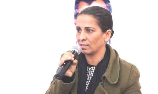 Photo of عائشة حسو: شعوب شمال وشرق سوريا تعتمد الإدارة الذاتية نموذجاً في الإدارة