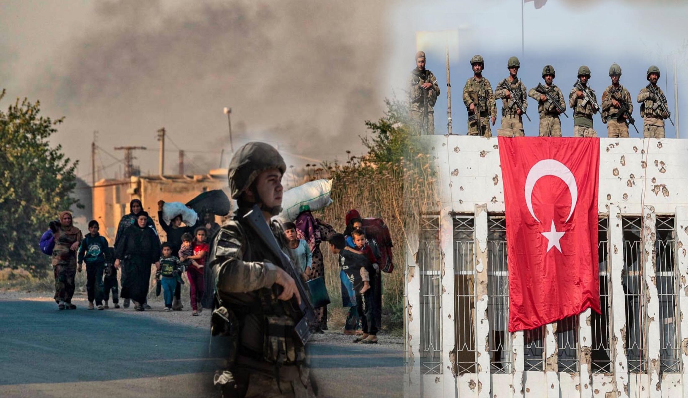 Photo of تركيا تطالب الأوربيين بـ 20 مليار يورو لإكمال خطة التغيير الديمغرافي
