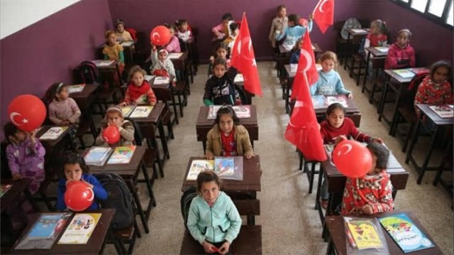 Photo of الإبادة والتغيير الديمغرافي عناوين منطقة أردوغان الآمنة