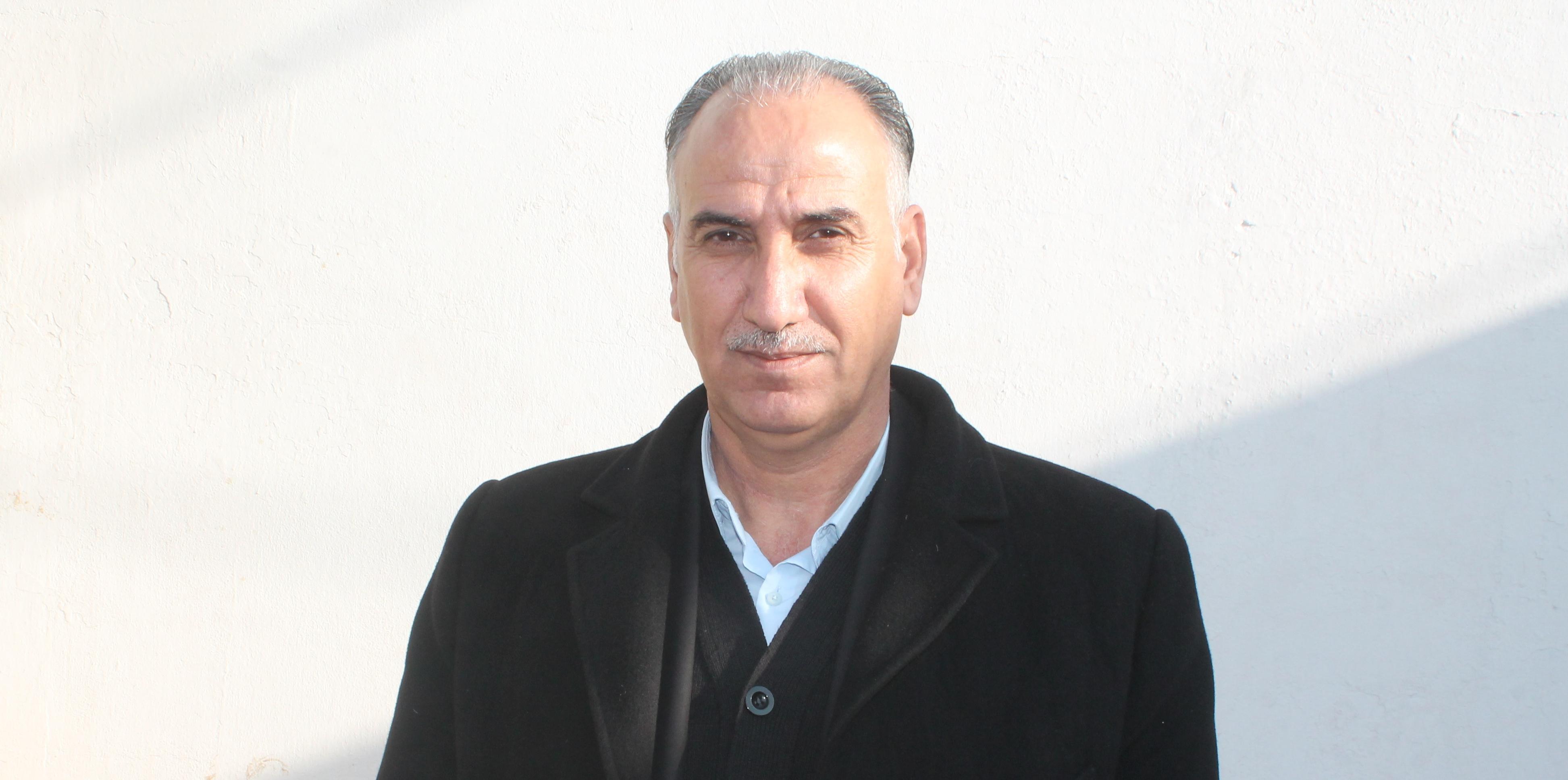 Photo of حكمت حبيب: نسعى لعقد مؤتمر وطني جامع للمعارضة هذا العام