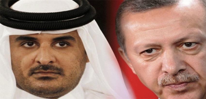 Photo of هل تتسع الخلافات بين قطر وأمريكا؟