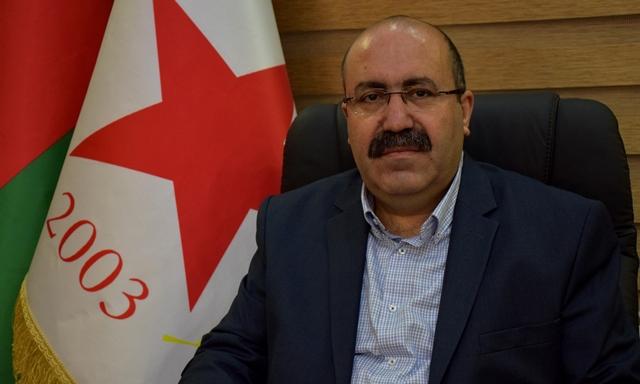 Photo of شاهوز حسن: تمسك النظام بعقليته سيقود المجتمع السوري إلى التقسيم