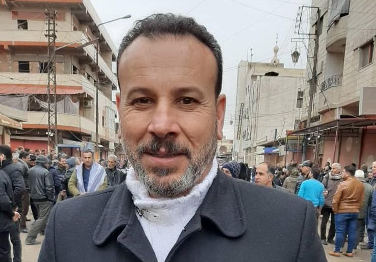 Photo of أفرام إسحاق: الشعوب المؤمنة بفكر أوجلان تتشارك مشروعه الديمقراطي