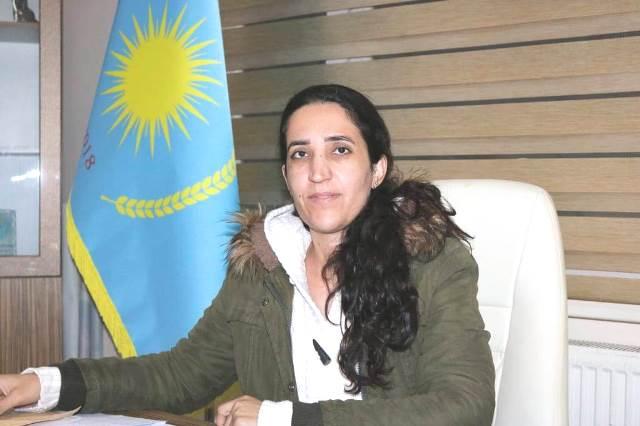 Photo of زهرة جاسم: تركيا تخطط لإعادة أمجاد العثمانية المريضة بالإرهاب