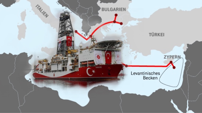 Photo of الاتحاد الأوربي يفرض عقوبات جديدة على تركيا بسبب التنقيب عن الغاز
