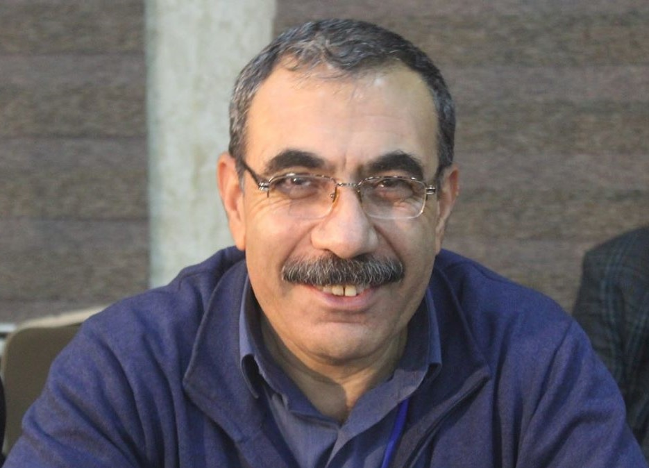 Photo of آلدار خليل يدعو للتحلي بثقافة وقائية والتعاون ضد كورونا