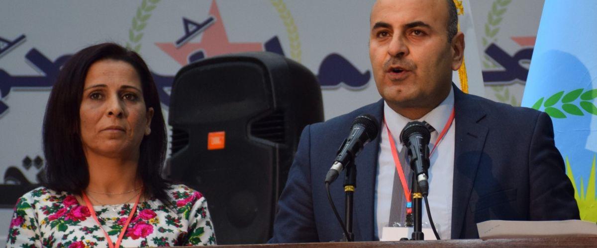 Photo of عائشة حسو: وضع ادلب المتأزم يعبّر عن فشل الآستانة