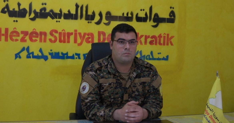 Photo of كينو كبرئيل: لا هروب لمعتقلي داعش، والوضع تحت السيطرة