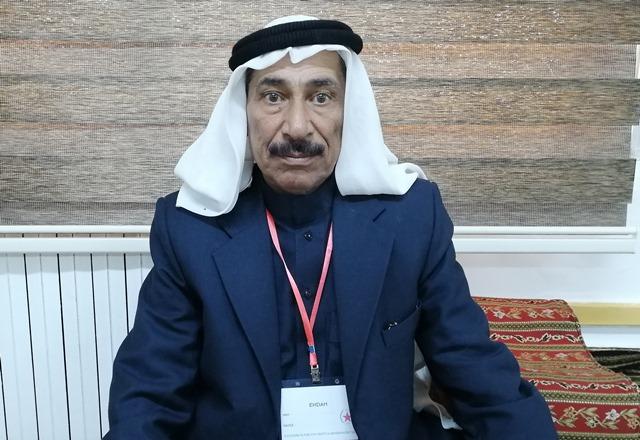 Photo of العبد: انعقاد المؤتمر الثامن من أجل تأسيس مجتمع متطور سياسياً وأخلاقياً