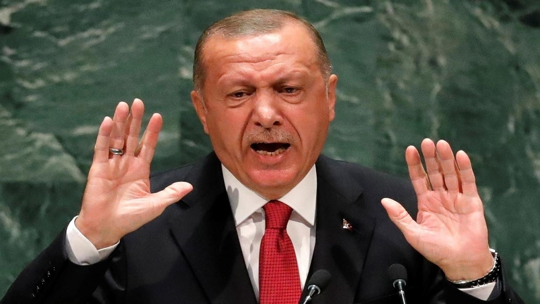 Photo of هل أصبحت المؤسسات الدولية عاجزة عن لجم أردوغان..؟