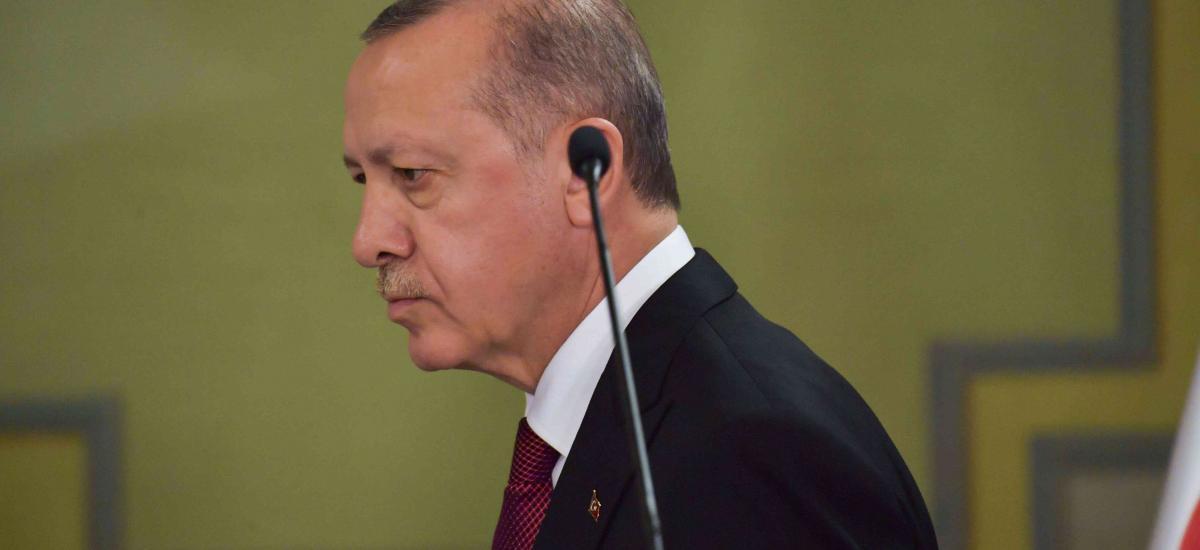 Photo of تركيا… أزمة اقتصادية خانقة والقادم يشي بالانهيار