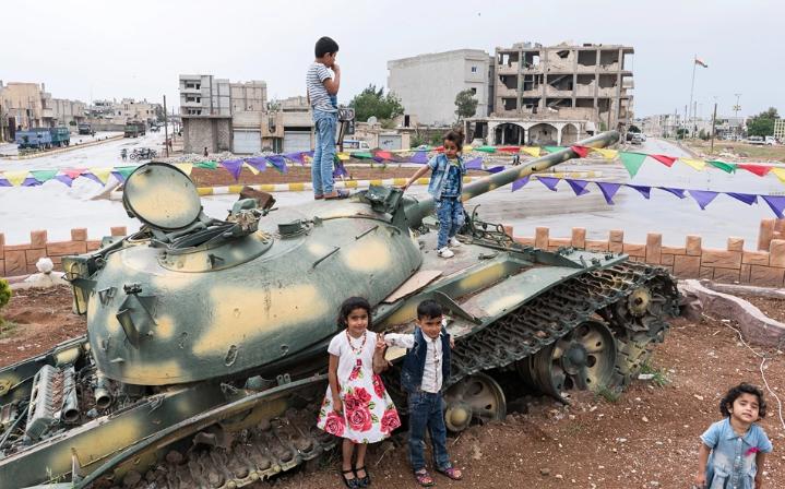 "Photo of روج آفا – ""الشعب لا يريد تركيا ولا عودة النظام السوري"""