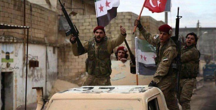 Photo of ليبيا .. تركيا تستغل أزمة كورونا وترسل المزيد من المرتزقة والمعدات العسكرية