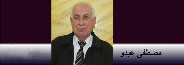 "Photo of ""مبادرة"" مظلوم عبدي هل ستفتح صفحة جديدة؟"