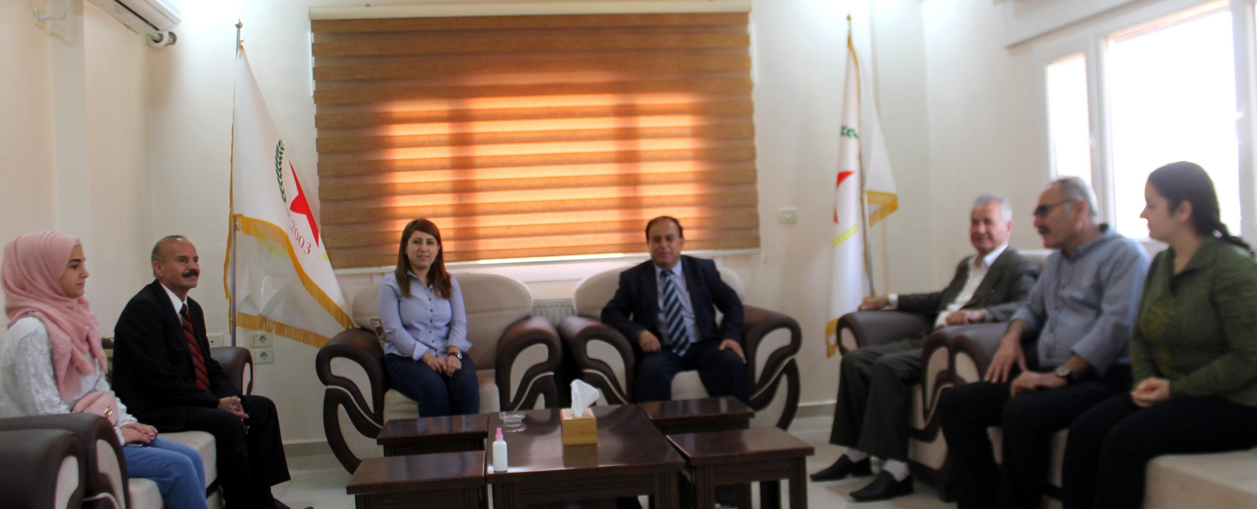 Photo of الـ PYD: نُثمن كل الجهود التي تنصب في خدمة الوحدة الكردية