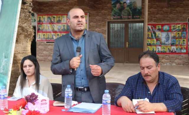 Photo of أنور مسلم: الهجوم على مناطق باشور كردستان مرآة عنجهية العثمانية الجديدة