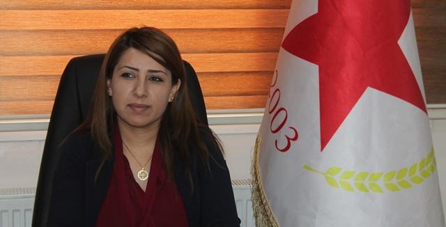 Photo of سما بكداش: موقفنا من الحوار الكردي – الكردي ثابت واستراتيجي