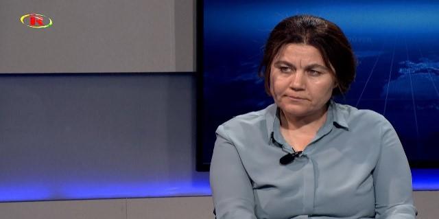 Photo of فوزة يوسف: الهجوم التركي على شنكال ومخمور يستهدف الوجود الكردي