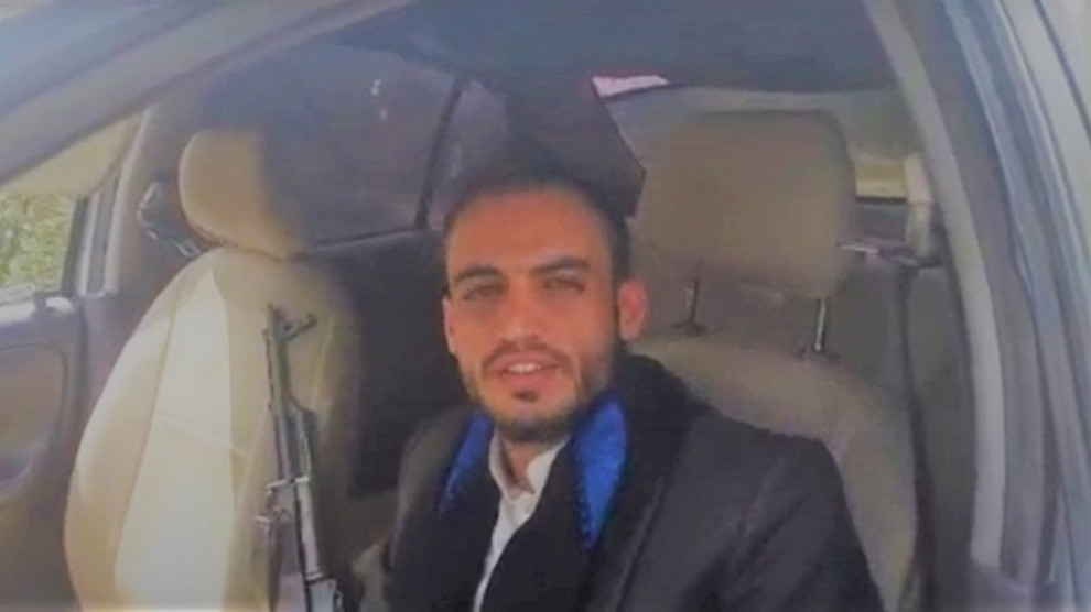Photo of أكراد اليمن يعلنون عن تضامنهم مع كرد روج أفا ضد تركيا