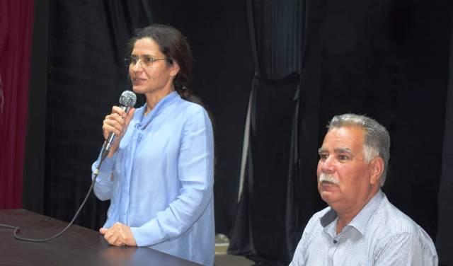 Photo of إلهام أحمد تؤكد الحوار الكردي الكردي جزء من الحل السوري