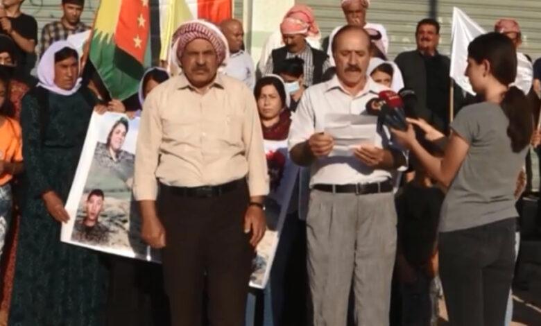 Photo of أهالي قضاء شنكال: الحكومة العراقية أمام خيارين!!