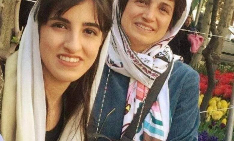 Photo of تدهور الحالة الصحية لحقوقية إيرانية ومنظمة السجون غير مكترثة