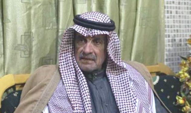 Photo of العشائر العربية في الرقة تطالب قسد بإخراج الميليشيات الإيرانية من مناطقهم