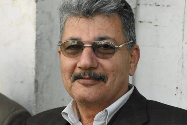 Photo of البيضاني: الزوبعة السياسية الدولية دفعت ماكرون للتوجه إلى بغداد
