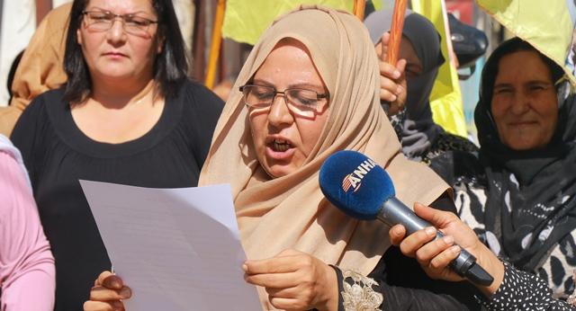 Photo of تنظيم المرأة في الـPYD: سندافع عن حقوق جميع النساء في العالم