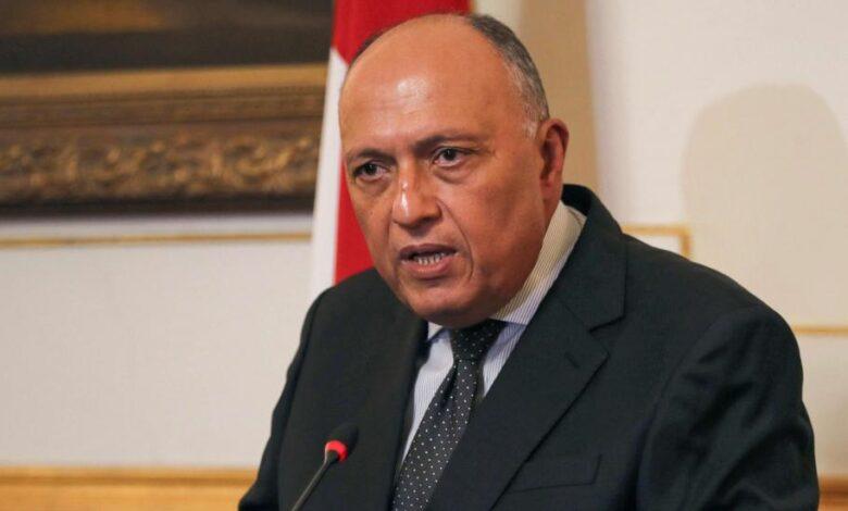 Photo of الخارجية المصرية تدعو لانتهاج سياسة عربية حازمة لردع النظام التركي